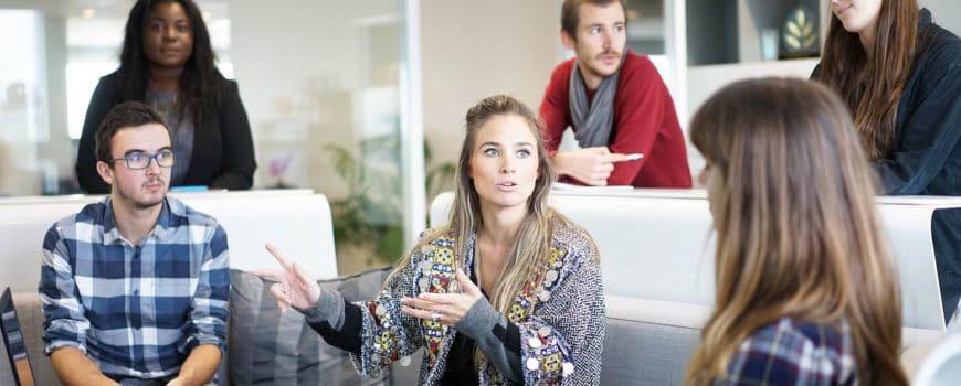 Cursos para trabajadores: Cómo crear un plan formativo para los empleados