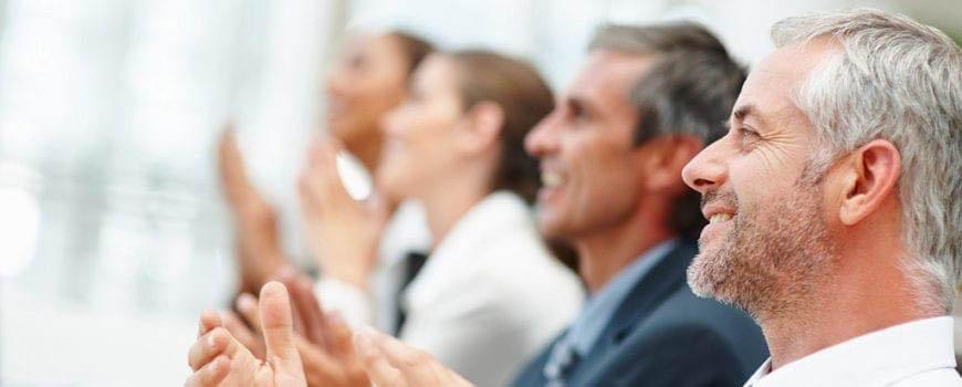 Las empresas con empleados felices son más rentables