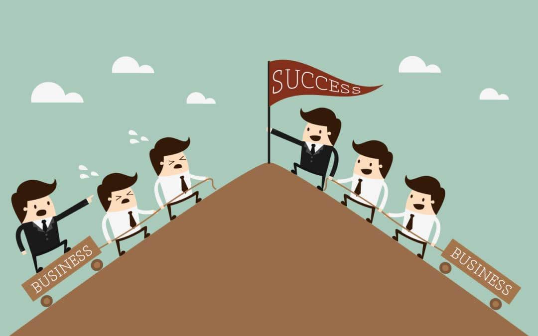 Liderazgo empresarial: guía práctica para desarrollar las habilidades directivas