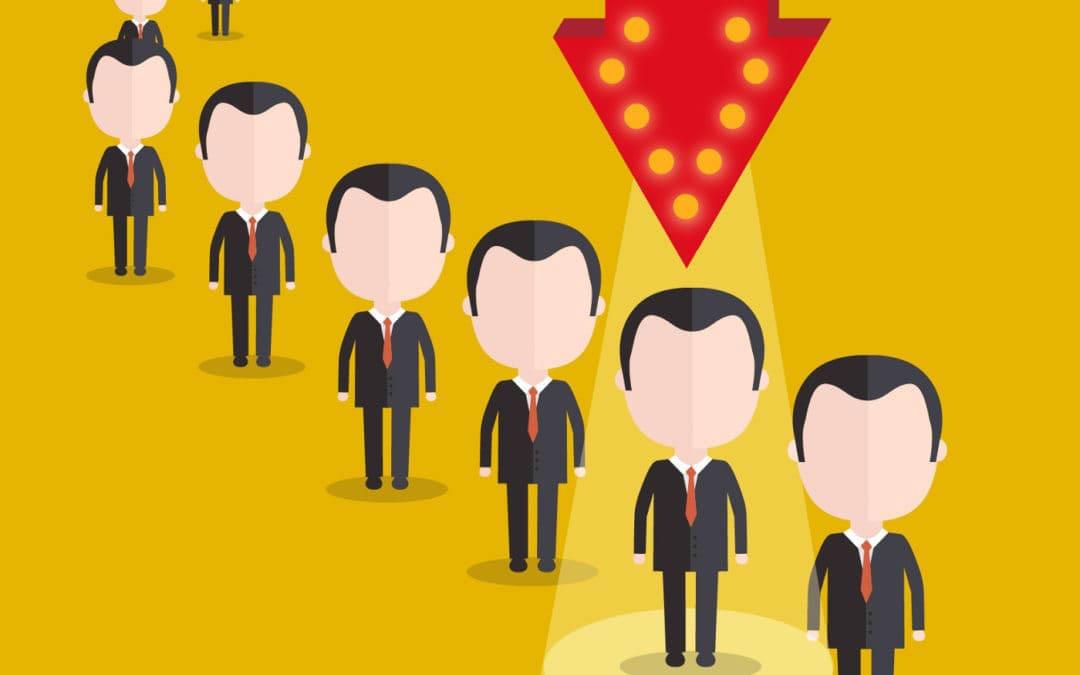seleccion candidatos