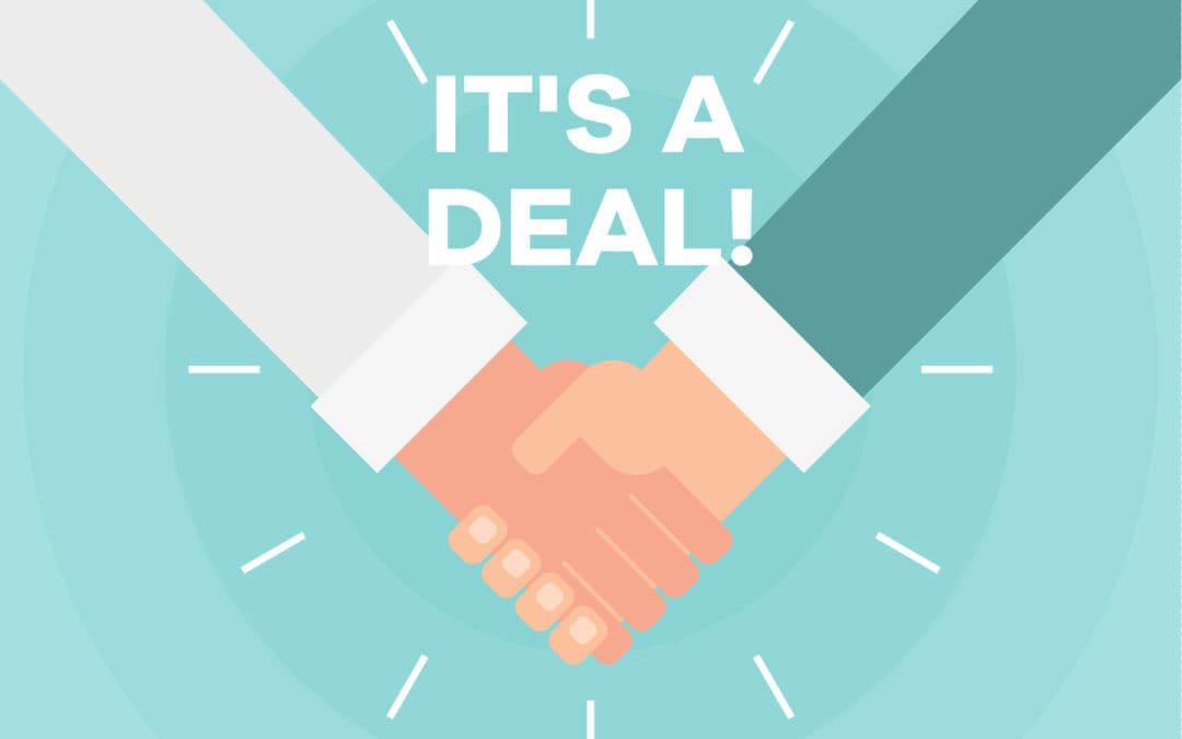 Tipos de Contratos: ¿Qué contrato es mejor para mi empresa?