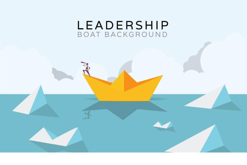 existen varios tipos de liderazgo