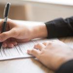 Cómo rellenar la solicitud de autorización del contrato de formación y aprendizaje