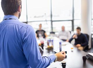 Formación a medida - Consultoría Procesos de Venta a Medida - FO&CO Consultores