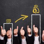 8 formas de reducir gastos en tu empresa