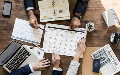 Reducción de los plazos de autorización de la actividad formativa vinculada al contrato de formación