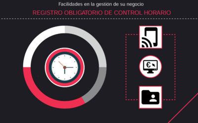 Nuevo Sistema de Gestión de Control Horario de FO&CO Consultores