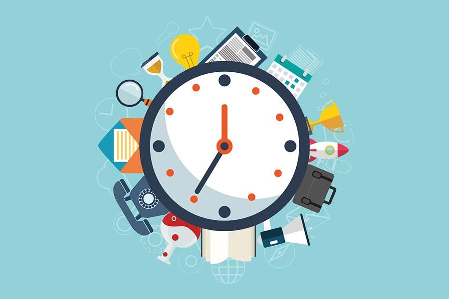 Lo que debes saber acerca de la jornada y el horario del contrato de formación