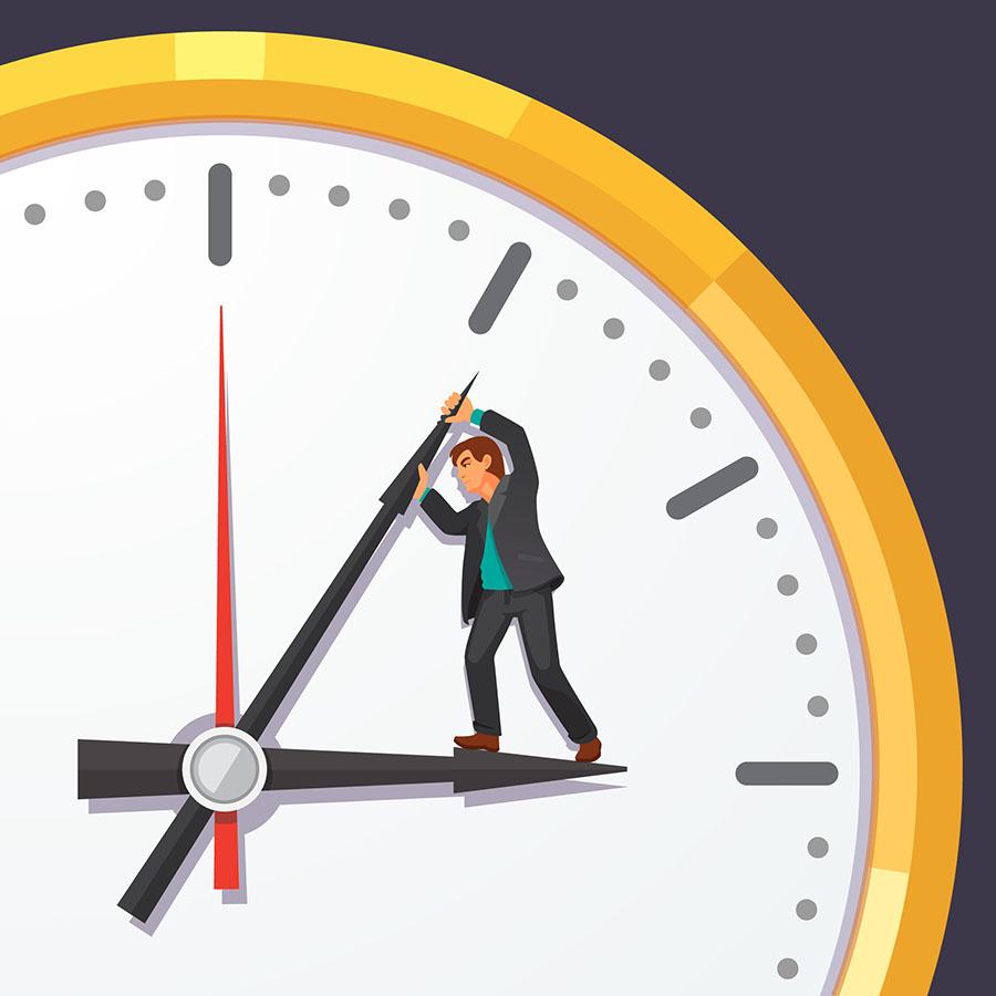 horario del contrato de formación - Horario nocturno contratos de formación