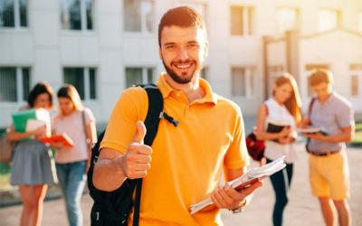 Inscríbete en Garantía Juvenil para solicitar la ayuda de 430 € en tu contrato de formación
