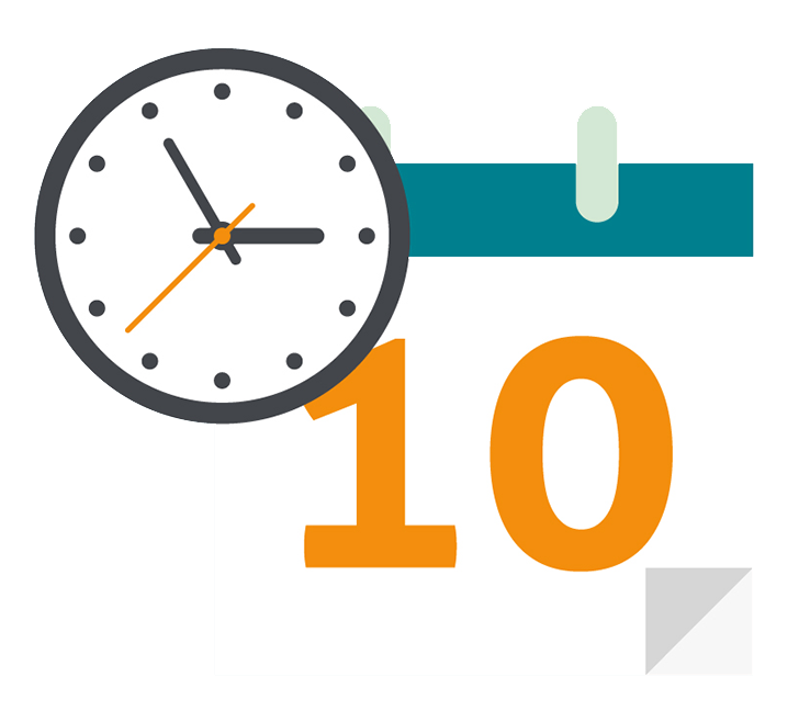 reducir gastos - control horario
