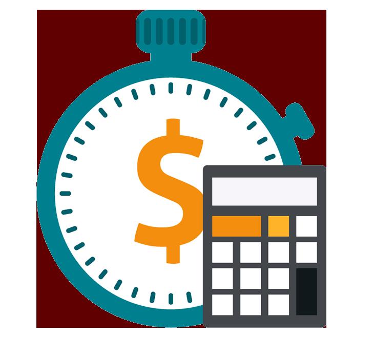 reducir gastos - gestiona pagos y cobros