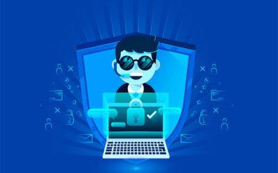 RGPD y controles informáticos:  las armas de la ciberseguridad empresarial