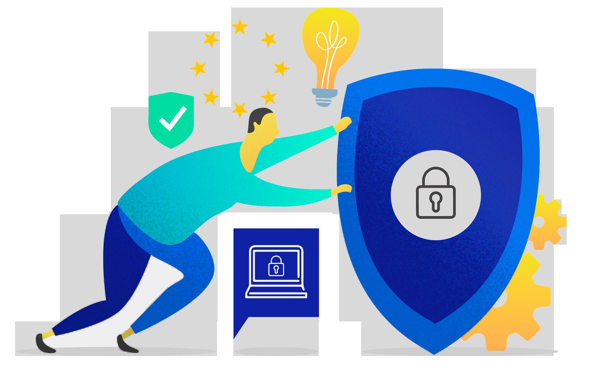 RGPD Reglamento General de Protección de Datos