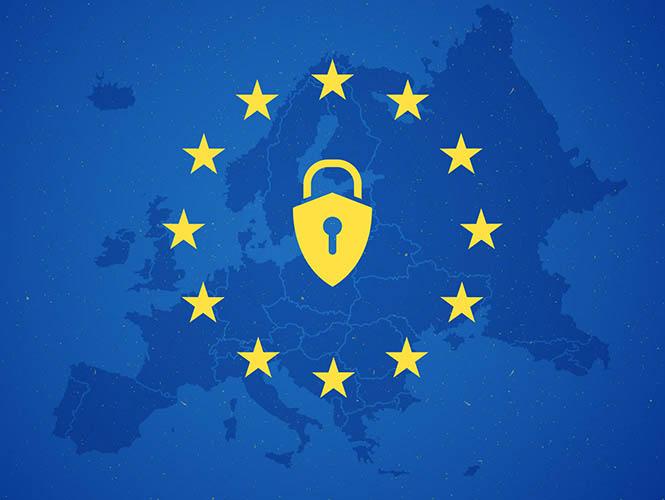 GDPR (Reglamento General de Protección de Datos) - RGPD