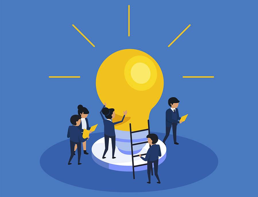 Mejorar competitividad con Mentoring - Cómo abrazar la filosofía del mentoring en su empresa