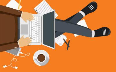 ¿Cómo es la Formación Online en un Contrato de Formación?