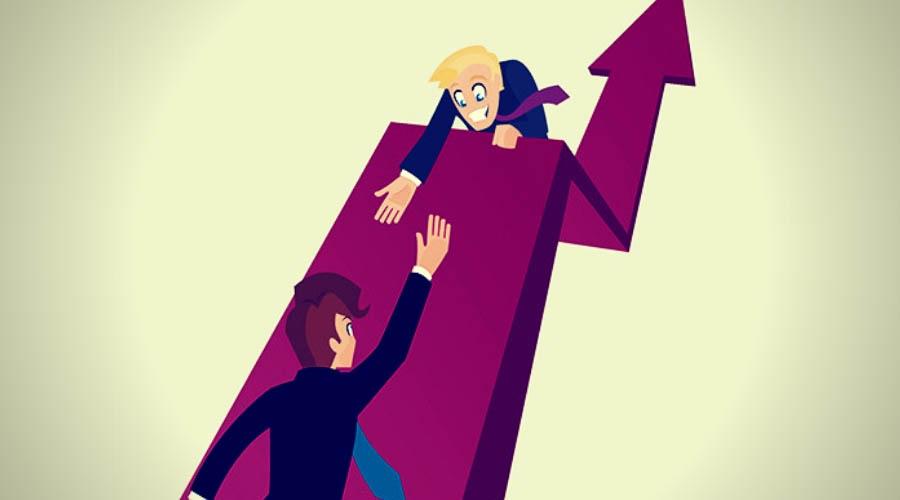 Cómo mejorar la competitividad de su empresa a través del mentoring