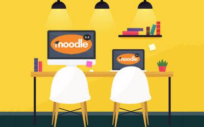Una mejor experiencia de formación con Moodle 3.2