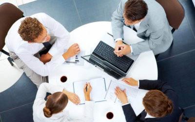 Aprovechar el crédito de formación en capacitación online: la estrategia empresarial inteligente