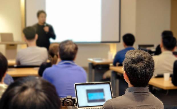 Capacitación Profesional - Formación para empresas