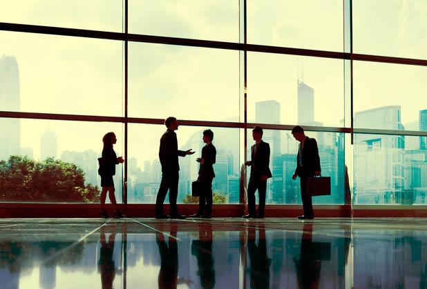 Formación para empresas - Capacitación profesional de los empleados