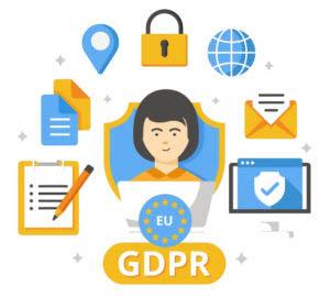 Consultoría en RGPD - nueva ley de proteccion de datos - nueva ley RGPD
