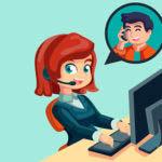 Atender a los clientes se aprende con la práctica