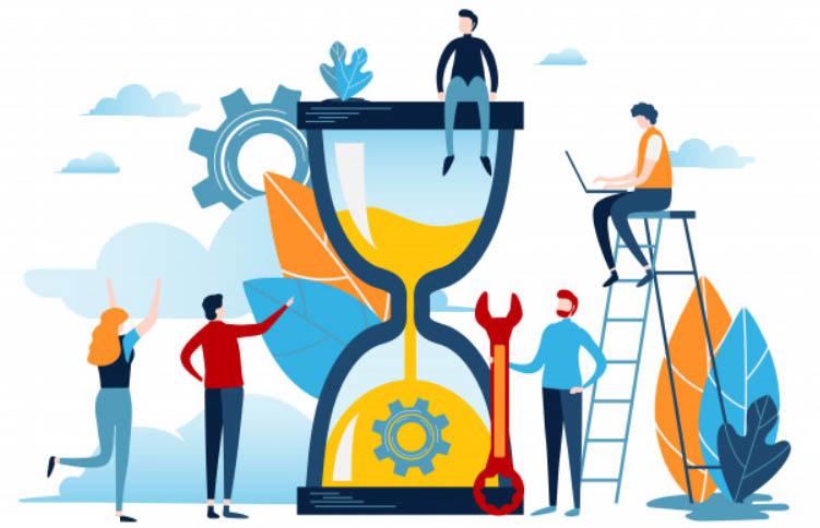Control de horario - Sistema de control de horario en las empresas