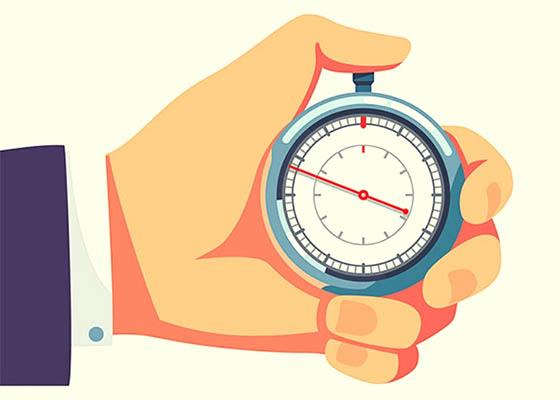 Control de Horario: El registro obligatorio de la jornada, casi es una realidad