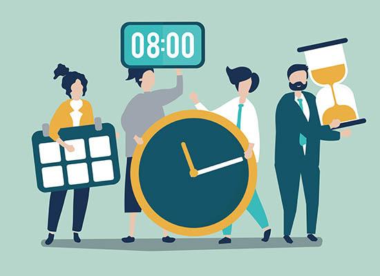 ¿Por qué la flexibilidad horaria es beneficiosa para las empresas?