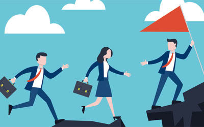 De empleado a buen jefe: cómo saber si estás preparado para dar el paso