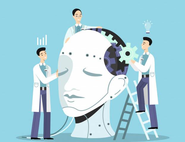 inteligencia artificial en el trabajo del futuo