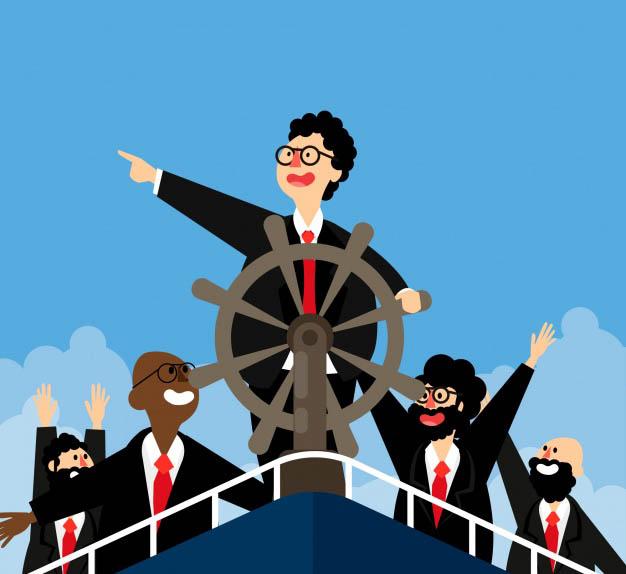 Empleado - No todos los empleados serán buenos líderes