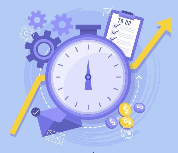 Teletrabajo y flexibilidad horaria en las empresas españolas