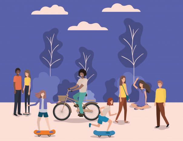 Flexibilidad horaria - Tener vida fuera del trabajo
