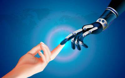 ¿Sustituido por un robot?  Descubre qué nos depara el trabajo del futuro