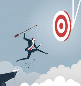Establece los objetivos de tu empresa