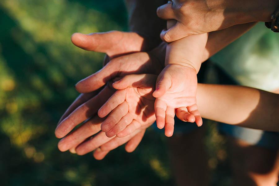 Conseguir la tan ansiada conciliación laboral y familiar
