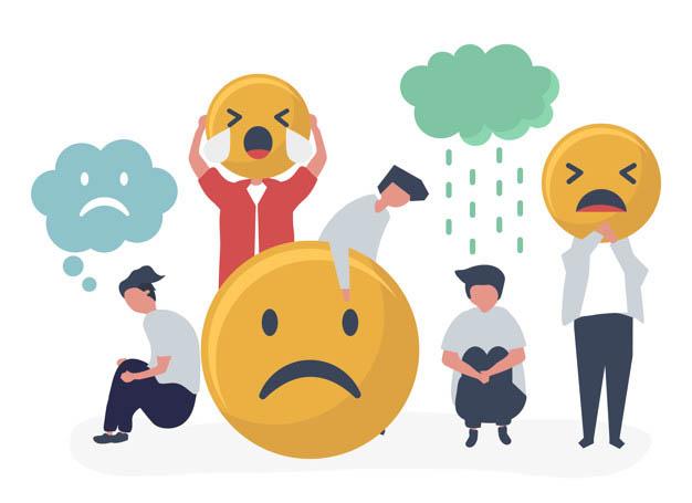 Las emociones también influyen en las ventas