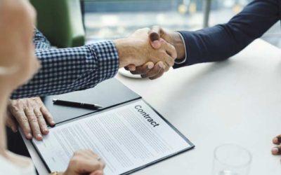 Encadenamiento de contratos temporales: ¿es posible?