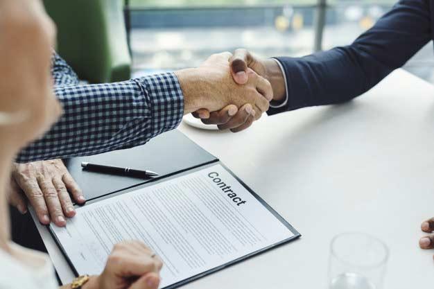 Encadenamiento contratos temporales