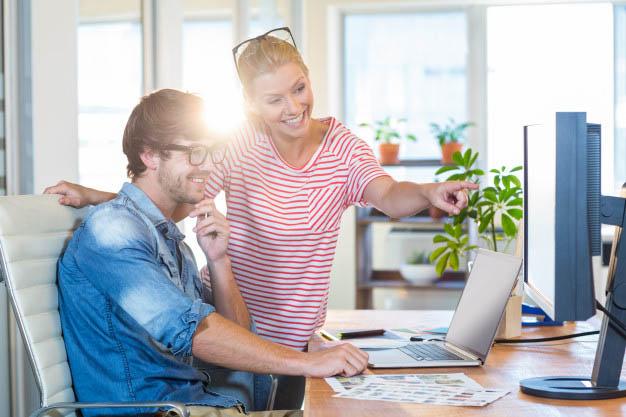 jornada laboral - qué puede hacer un trabajador para aumentar su productividad
