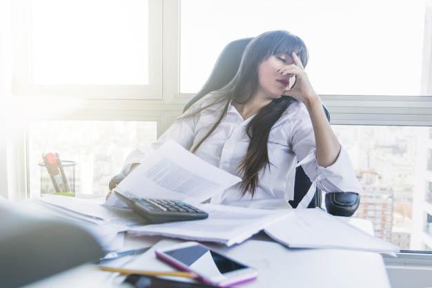 Cómo llegar con éxito al fin de cada jornada laboral