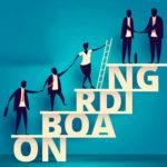 Onboarding: la bienvenida a  una nueva aventura organizacional