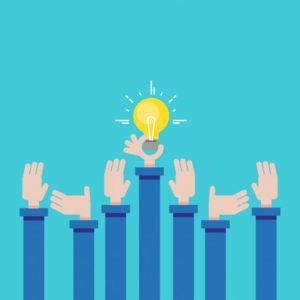organiza las ideas de tu empresa