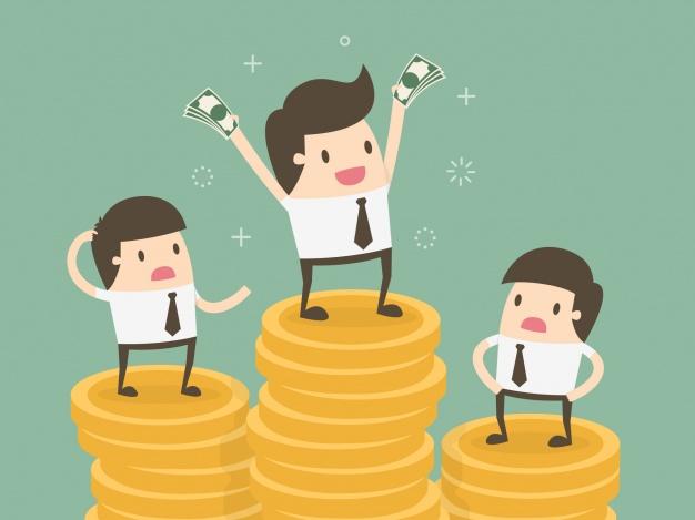 La formación y cualificación profesional: claves para alcanzar el ansiado salario medio en aumento