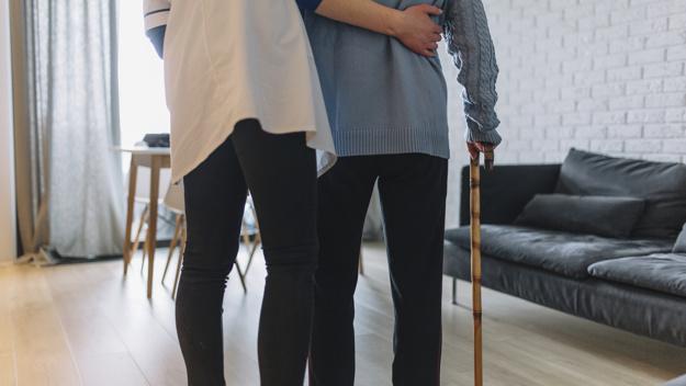 Convertirse en cuidador profesional por vocacion