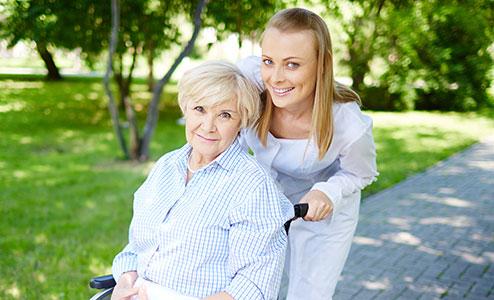 ¿Cómo puedo prevenir el síndrome del cuidador?