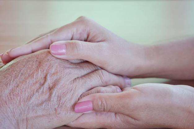 Cuidador - Qué significa cuidar a otro